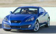 Vezi galerie FOTO cu Hyundai Genesis Coupe pentru piata Europeana: doar 1000 de exemplare!