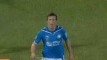 VIDEOIacob, gol dupa o cursa fenomenala in Grecia! Buga, gol pentru Skoda!