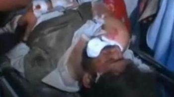 VIDEO Masacru la un meci de volei: 88 de morti!