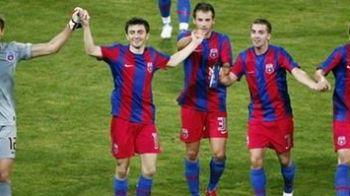 """Asa aduce Lacatus titlul in Ghencea: """"Victoriile din Europa cresc moralul pentru campionat!"""""""