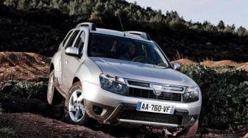 "Dacia ""distruge"" Porsche, Mercedes, Audi si BMW. Clientii, mai multumiti de Duster si Logan decat de 911 si S Klasse"
