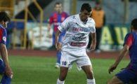 Steaua nu renunta la Moraes! Pana maine se decide soarta brazilianului! Vezi ce sanse au stelistii sa-l aduca in Ghencea: