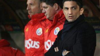 """Razvan: """"Mutu are o varsta, va face totul ca sa iasa cu fruntea sus din fotbal! Este jucatorul de mare talent al Romaniei!"""""""