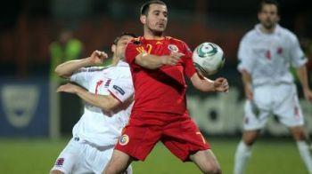 """Zicu a dat primul gol la nationala: """"Am aratat ca NU suntem la acelasi nivel cu Luxemburg!"""""""