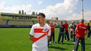 FOTO / Surpriza pentru dinamovisti inainte de FINALA! Margaritescu a gasit o capcana pe terenul de joc: