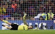 """Messi isi explica golul: """"Portarul este prost plasat. Mi-am incercat norocul"""" Afla ce le promite fanilor:"""