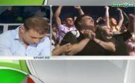 Momente UNICE cu mama unui campion mondial! Imaginile la care Bute nu a avut puterea sa se uite!