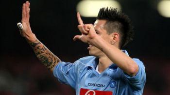 Napoli pregeste transferul SECOLULUI! Care este atacantul care il va eclipsa pe Ronaldo: Pleaca DOAR pentru 100 de milioane de euro!