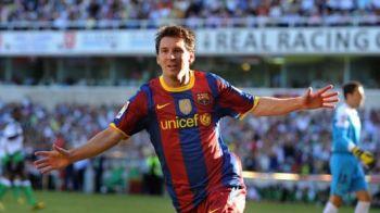 """Razboi intre ZEII fotbalului! Pele se ia de Messi: """"O sa-i trimit un DVD cu mine, sa vada cum juca numarul 1 mondial!"""""""