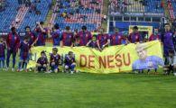 Cel mai emotionant amical! Nesu vine pe National Arena! Steaua - Utrecht, un meci pentru Mihai! Vezi cand se joaca: