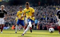 Neymar e REGE pe continentul lui Messi! Le-a dat iar REJECT lui Real si Barca! De ce nu vrea in Europa