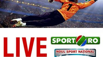 Miercuri, 7 mai: Steaua - Barcelona la Sport.ro!