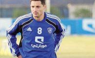Ronaldo a invatat fotbal de la Radoi! Clip de SENZATIE pentru Radoi de la arabii NEBUNI dupa simbolul Stelei