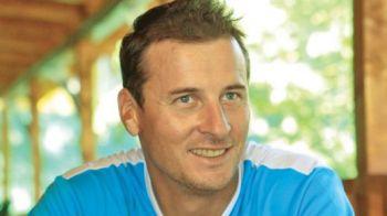 Andrei Pavel, atac DUR la presedinta Federatiei Romane de Tenis, dupa ce l-a dat afara de la LOT! Vezi comunicatul oficial