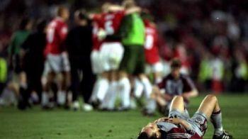 Milioane de oamenise gandesc astazi la un singur meci!Cum pot retrai cele mai DRAMATICE momente din istorie: