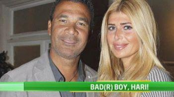 NEBUNUL Badr Hari poate sta 25 de ani la puscarie! A DISTRUS un sef din fotbal ca sa-si impresioneze iubita