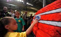 FOTO Guma Turbo, bomboane sau LEGO? Din ce crezi ca e facuta masina ASTA?