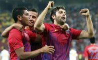 Primul pas GRESIT pentru Reghe in campionat! Gaz Metan 1-1 Steaua! Rusescu o salveaza iar pe Steaua de RUSINE!