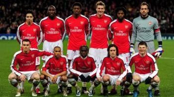 """EXOD la Arsenal! Jucatorii fug unde vad cu ochii. Dupa Van Persie si Song, inca un jucator vrea sa plece: """"Clubul asta imi distruge fericirea!"""""""