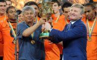 """Lucescu: """"Ahmetov a refuzat pe Juventus, Chelsea si Tottenham"""" DOI jucatori uriasi au fost la un pas sa plece:"""