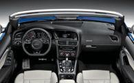 VIDEO Audi lanseaza o SUPER decapotabila cu 450 de cai! Vezi aici cum arata BESTIA pregatita de nemti: