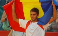 Cupa Davis: Romania 1-1 Finlanda! Copil castiga INCREDIBIL, maine jucam la dublu! Copil - Heliovaara 3-6 6-4 6-2 6-4
