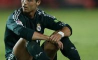 Ronaldo are motive sa intre in DEPRESIE! Barca e la 8 puncte in fata Madridului dupa 4 etape! Sevilla 1-0 Real Madrid!