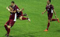 """Paszkany: """"Nu ne putem compara cu United! Daca obtinem inca 2 victorii, ajungem in primavara!' MOMENTUL care a omorat sperantele lui CFR Cluj:"""