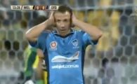 VIDEO: ZEUL Del Piero a iesit in LACRIMI de pe teren la debutul in Australia! De ce i-a venit sa planga de ciuda la finalul meciului