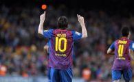 SUTE de milioane de fani lucreaza pentru Messi! Cum ii poti decide viitorul jucatorului de care esti INDRAGOSTIT