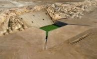 Cu acest Stadion vor SEICII din Emirate sa cucereasca fotbalul Mondial: il construiesc sub DESERT GALERIE FOTO