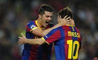 """Messi poate face un titluar de la Barcelona sa paraseasca echipa: """"Un mic dictator?"""" Confesiunea lui Ibrahimovici:"""