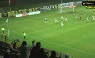 Asa se intra in ISTORIE! Un portar si-a salvat echipa cu un gol incredibil in minutul 95! Reusita care l-a facut CELEBRU! VIDEO