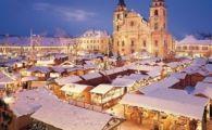 Top 10 destinatii de iarna in Europa! Romania e in TOP