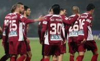 Cosmarul s-a terminat: CFR 1 - 3 Galatasaray! CFR a fost facuta KO de Yilmaz, cu un hat-trick! Primavara Ligii nu se mai vede, clujenii au refuzat jocul!