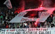 """Liga 1 se destrama! Suporterii uneia dintre cele mai iubite echipe din Romania primesc cel mai urat cadou de Craciun: """"Declansam procedurile pentru INSOLVENTA!"""""""