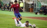"""""""E o ONOARE ca Steaua se intereseaza de mine!"""" Steaua s-a inteles cu Vaslui pentru Milanov! Cand semneaza jucatorul:"""