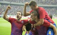 "Inca un soc inainte de Ajax! Un fotbalist vrea sa plece de la Steaua: ""Valorez 1 milion de €, vreau sa schimb echipa!"" Cine viseaza sa paraseasca Romania"
