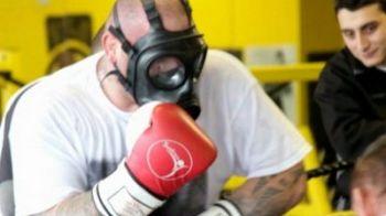 Romania poate avea DOI CAMPIONI MONDIALI in 10 zile! Zmarandescu si Morosanu sunt gata sa cucereasca lumea! Cel mai tare roman din MMA se bate sambata, LIVE pe Voyo.ro