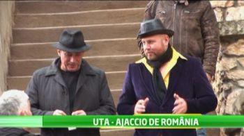 Mutu se pregateste sa devina BOSS! Si-a trimis seful in vizita la noua lui echipa din Romania! Ce promisiune a facut: