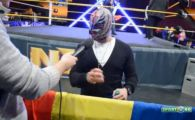 Rey Mysterio s-a indragostit de Romania! GESTUL pentru care va deveni mai popular decat Cena! VIDEO