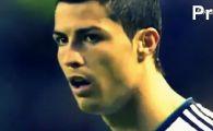 VIDEO Ronaldo a primit o PORECLA noua in Spania! Lovitura libera care l-a lasat MASCA pe portar! Real ii da replica Barcei cand nu mai conteaza: