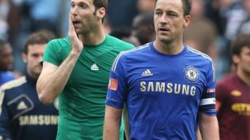 Drama capitanului: blestemul finalei! In 2008 a ratat un penalty decisiv in finala, in 2012 a fost suspendat! Vesti TERRYbile de la Amsterdam: