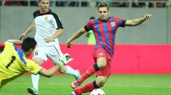 """Steaua intra cu TANCUL in noul sezon al Ligii 1: """"Avem doua meciuri in plus fata de adversare, suntem in forma!"""" Care este principalul obiectiv al stelistilor:"""