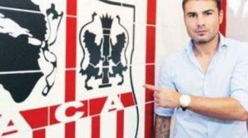 O noua Academie de fotbal in Romania: Mutu investeste primii bani in fotbal! Proiectul pe care atacantul vrea sa il puna pe picioare in urmatorii ani: