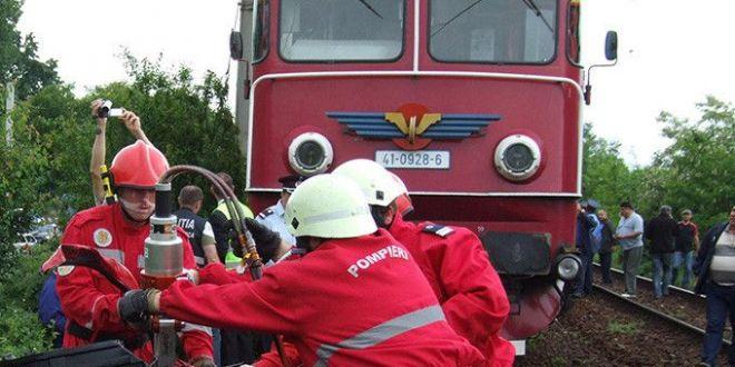 ULTIMA ORA!La doua zile dupa ce fiul sau s-a aruncat in fata trenului, tatal unui fotbalist din Romania s-a sinucis in acelasi fel
