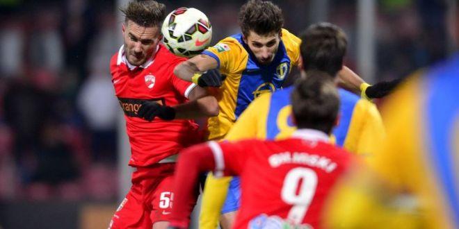 Dinamo isi aduce atacant cu 43 de meciuri in nationala Romaniei! Primul transfer pentru 2015