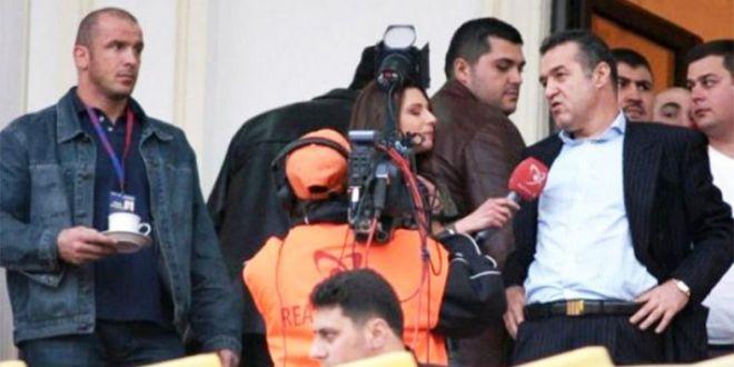 Il mai stiti pe Catalin Zmarandescu, fostul bodyguard a lui Gigi? Ce mesaj i-a transmis lui Becali