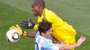 Recordul de INVINCIBILITATE a fost oprit! Lille a primit in sfarsit gol, Enyeama nu s-a mai putut opune! Dupa cate meciuri a fost nigerianul invins: