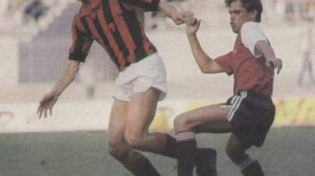 Cruyff a fost HUIDUIT la singurul sau meci jucat la AC Milan! Cum a ratat transferul si si-a platit inapoi datoria in fata suporterilor: